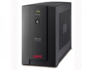Bộ lưu điện Back UPS 1100VA APC - BX1100LI-MS, 550W/1100VA/230V/IEC320 C13