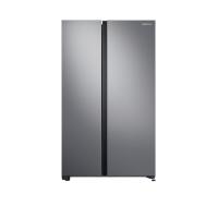 Tủ lạnh SBS Samsung 647L RS62R5001M9/SV (Inverter, Ngăn đá lớn, Chuông báo cửa mở)