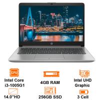 MTXT HP 240 G8 519A4PA Intel Core i3-1005G1/4GB/256GB SSD/14 HD/BT4/Win10H/Silver