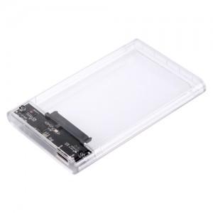 """Hộp đựng ổ cứng Orico 2139U3-CR  2.5"""" SSD/HDD Sata 3, USB 3.0, 5Gbps."""