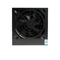 Nguồn Jetek S6T-PLUS 250W - 24(20+4)pin + 1*4pin + 2*SATA3, Fan 12