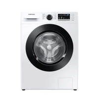Máy giặt thông minh Samsung AI 9.0kg cửa trước Inverter WW90T634DLE/SV(AI Control,EcoBubble™,AI Dispenser,Màu:White)
