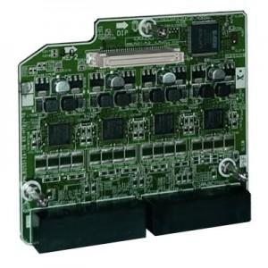 Card tổng đài Panasonic  KX-HT82470 8 line ra dùng cho tổng đài IP HTS824