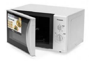 Lò vi sóng Panasonic 25 lít  NN-SM332MYUE