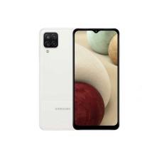 Điện thoại Samsung Galaxy A12 - White -128GB SM-A125FZWHXXV