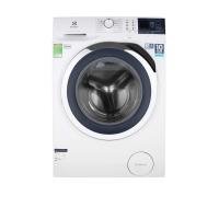 Máy giặt Electrolux 10kg cửa trước inverter EWF1024BDWA (1200 vòng/phút, Công nghệ UltraMix, Giặt hơi nước, 17 chương trình giặt)