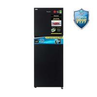 Tủ lạnh Panasonic 268 Inverter NR-TV301BPKV(2 cửa,ngăn đá trên,Multi control,Econavi,Ngăn Extra Cool Zone,Màu Đen)