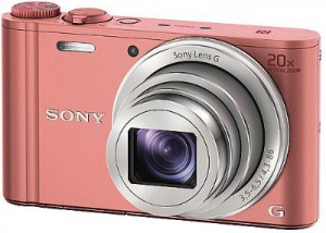 Máy ảnh Sony DSC-WX350/PC