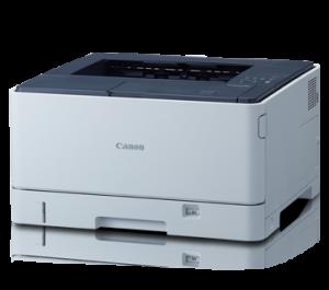 Máy in Đen trắng Khổ A3 Canon LBP8100N: 30t/p (A4), 15t/p A3, 1200 x 1200dpi, Cartridge 333:10,000 trang/ 333H:17000t