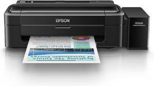 Máy in phun 4 màu EPSON L310 khổ A4