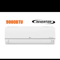 Điều hòa LG 1 chiều inverter ~9000Btu. Dàn nóng V10APIU, Dàn lạnh V10API1N
