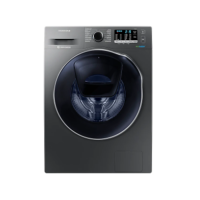 Máy giặt sấy SamSung 9.5kg/6.0kg cửa trước inverter Addwash WD95K5410OX/SV(1400/phút)