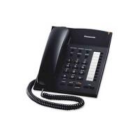 Điện thoại bàn Panasonic KX-TS840 - mầu đen - Loa ngoài; 30 số quay nhanh; Hạn chế cuộc gọi; Lỗ cắm tai nghe